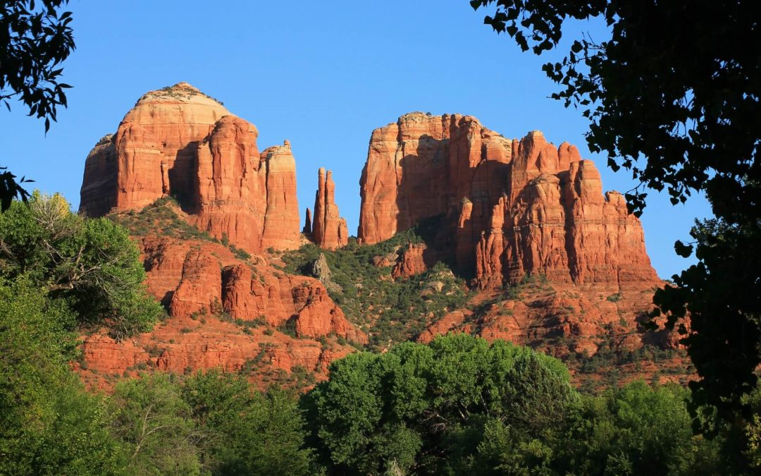Spend Your Best Day in Sedona on a Vortex