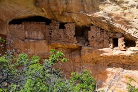 Who were the first people in Sedona, really?